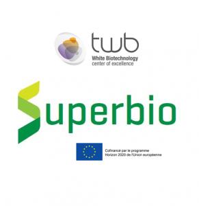 TWB porteur d'un projet H2020 intitulé SuperBIO