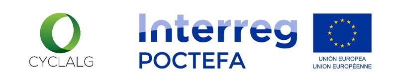 CYCLALG: 1ère Journée Technique de Formation sur l'économie circulaire autour des microalgues le 1er Juin 2018 à Irun